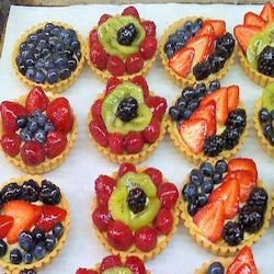 gateau-fruit
